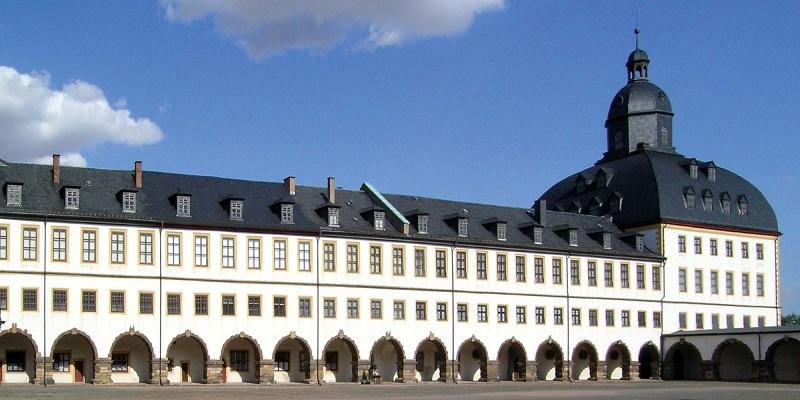 Universitätsbibliothek Erfurt 1